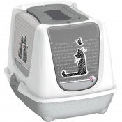 Kattentoilet Trendy 57 Cats In Love