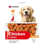 CHICKEN CUBES 170 GR