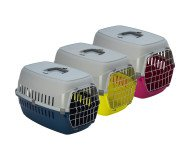 Hondentransportbox Reiskennel Tourist Ii - Rood 56X36